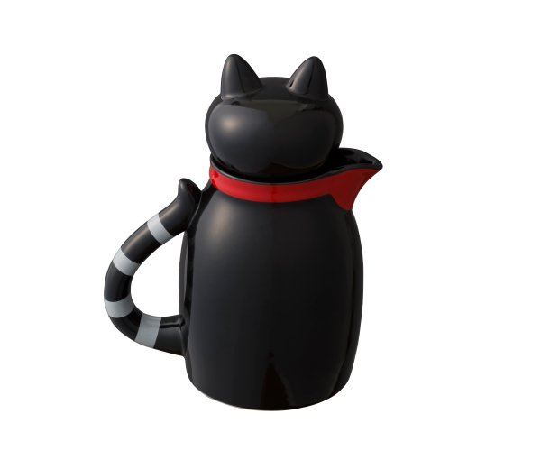 <img class='new_mark_img1' src='https://img.shop-pro.jp/img/new/icons5.gif' style='border:none;display:inline;margin:0px;padding:0px;width:auto;' />Cat Shaped Teapot!-