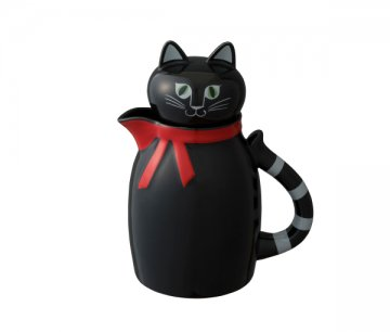 Cat Shaped Teapot!-