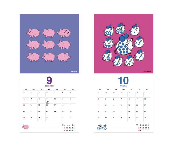 <img class='new_mark_img1' src='https://img.shop-pro.jp/img/new/icons5.gif' style='border:none;display:inline;margin:0px;padding:0px;width:auto;' />2020 BABY NUMBER BOOK(壁掛けカレンダー)