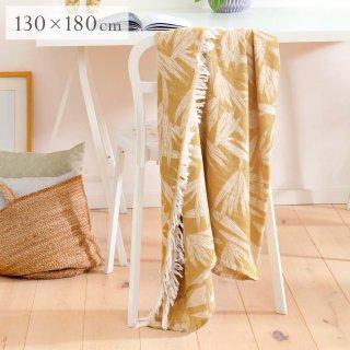 麻混スローケット|Bamboo
