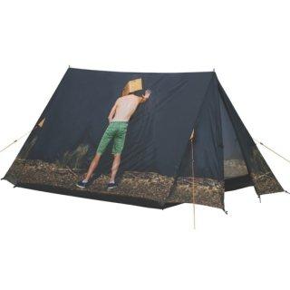 イージーキャンプテント イメージ=マン : Easy Camp Image Man