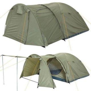 CAMP FEUER イグルーテント3 オリーブグリーン
