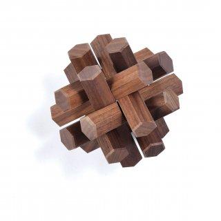 組木L型12本組