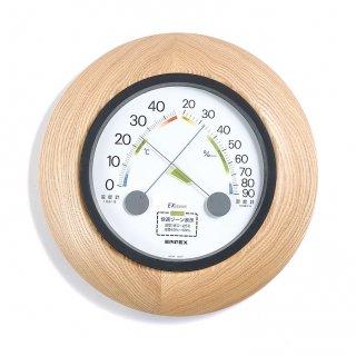 温湿度計TM