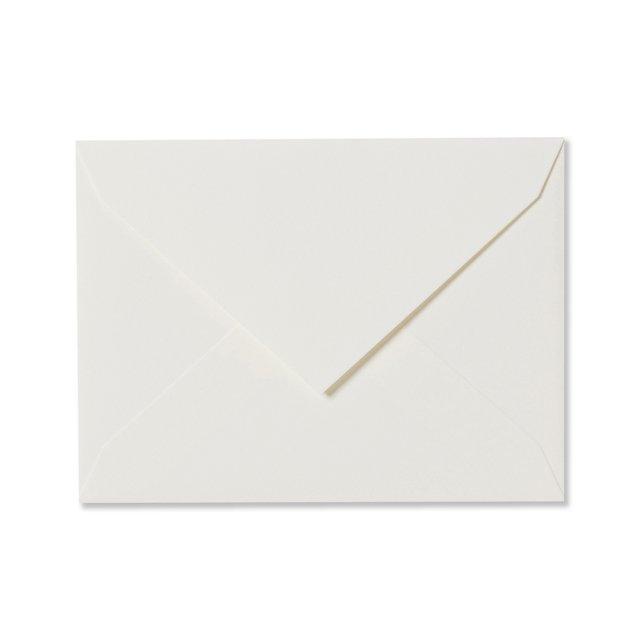 ふみ揃え封筒 ナチュラルホワイト