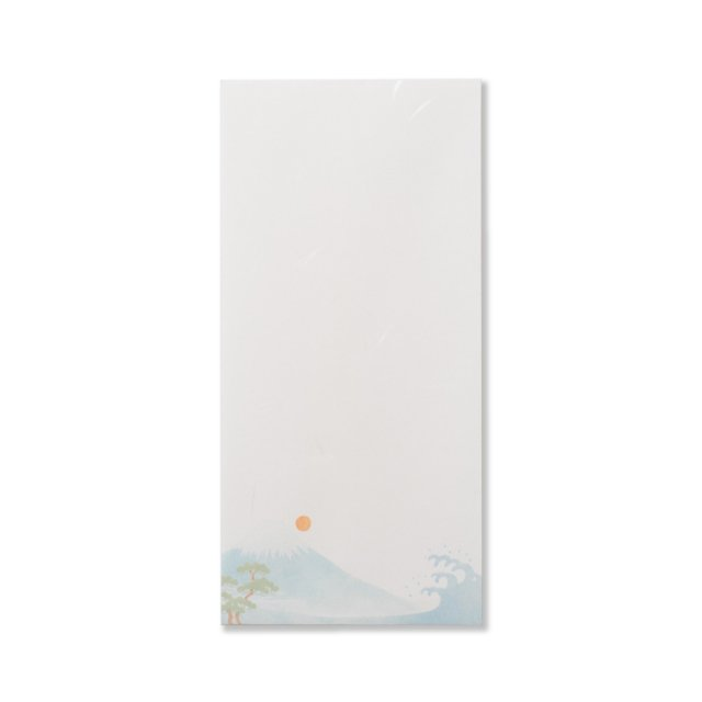 紙司撰 封筒 Fujiyama