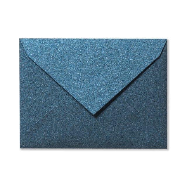 ふみ揃え封筒 スターネイビー