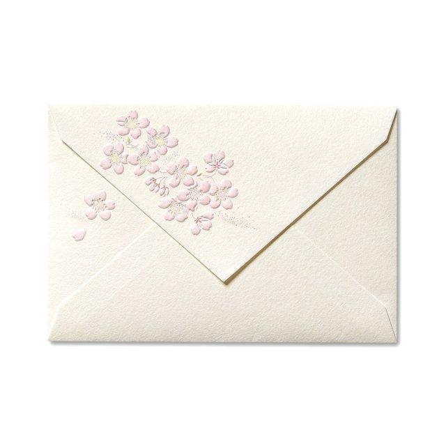 封筒 スリジエ