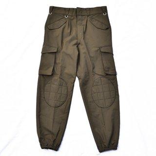 イタリア軍空挺パンツ 実物新品