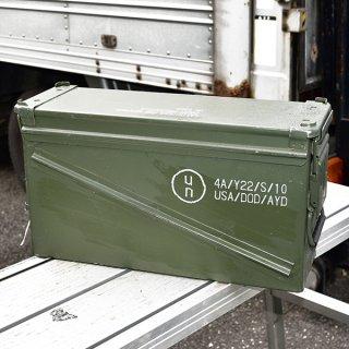 米軍弾薬箱 L 実物新品
