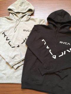 rvca arch rvca ロゴtシャツ bernie s market