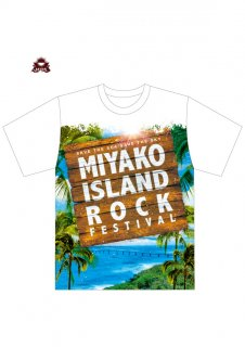 MIRF OFFICIAL Tシャツ