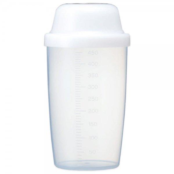 プロテイン・青汁用 シェイカー 450ml
