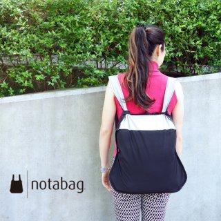 notabag BAG & BACKPACK|ノットアバッグ 2wayエコ&バックパック