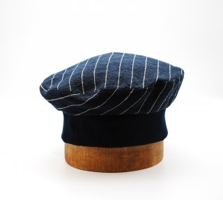 BERET ベレー [予約販売商品] MENS FUDGE掲載商品<img class='new_mark_img2' src='//img.shop-pro.jp/img/new/icons14.gif' style='border:none;display:inline;margin:0px;padding:0px;width:auto;' />
