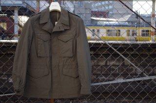 """M.I.D.A. """"M-43type Jacket"""""""