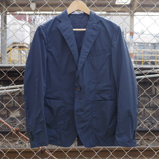 "ARBRE ""NYLON 3B JACKET"""
