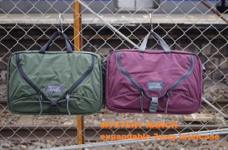 "MYSTERY RANCH ""EXPANDABLE 3WAY BRIEFCASE"""