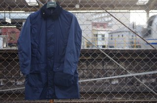 "Barbour ""BORDER SL NYLON"""