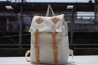 """【30% OFF】Drifter """"CANVAS BACK PACK""""<img class='new_mark_img2' src='https://img.shop-pro.jp/img/new/icons20.gif' style='border:none;display:inline;margin:0px;padding:0px;width:auto;' />"""