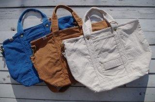 """SLOW  """"TOOLS 2way tote bag"""""""