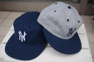 """【20%OFF】EBBETS FIELD FLANNELS """"baseball cap"""""""