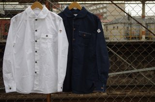 "ARVOR MAREE ""SAILOR � SHIRT typewriter"""