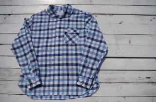 "ARVOR MAREE ""SAILOR � CHECK SHIRT"""