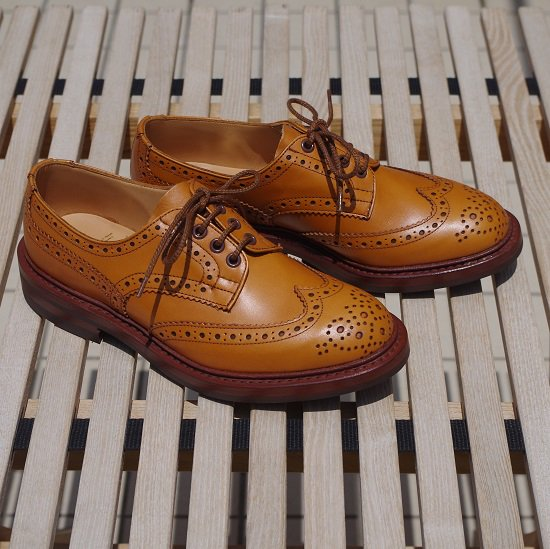 "Trickers ""Bourton""<img class='new_mark_img2' src='//img.shop-pro.jp/img/new/icons5.gif' style='border:none;display:inline;margin:0px;padding:0px;width:auto;' />"