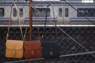 "SLOW bono ""limited hunting shoulder bag"""