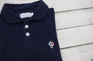 "Arvor Maree ""SAILOR PILE POLO"""