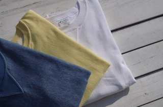 """Champion """"リバースウィーブスウェットTEE""""<img class='new_mark_img2' src='https://img.shop-pro.jp/img/new/icons20.gif' style='border:none;display:inline;margin:0px;padding:0px;width:auto;' />"""