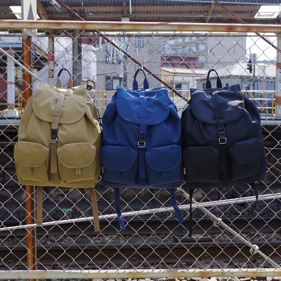 "【40% OFF】SML ""RUCKSACK""<img class='new_mark_img2' src='//img.shop-pro.jp/img/new/icons20.gif' style='border:none;display:inline;margin:0px;padding:0px;width:auto;' />"
