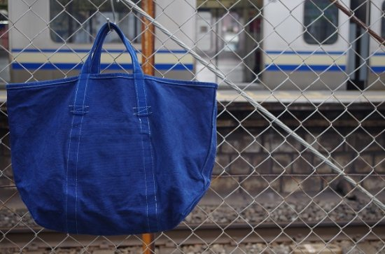 "SLOW ""vintage too tote"""