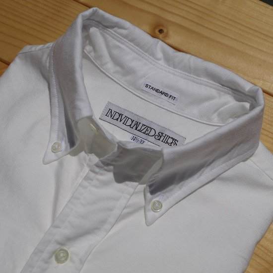 "INDIVIDUALIZED SHIRTS ""regatta oxford secours fit""<img class='new_mark_img2' src='//img.shop-pro.jp/img/new/icons5.gif' style='border:none;display:inline;margin:0px;padding:0px;width:auto;' />"