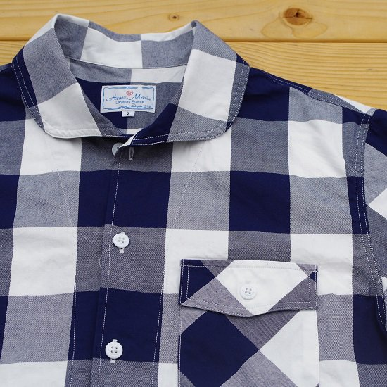 "Arvor Maree ""SAILOR � SHIRT"""