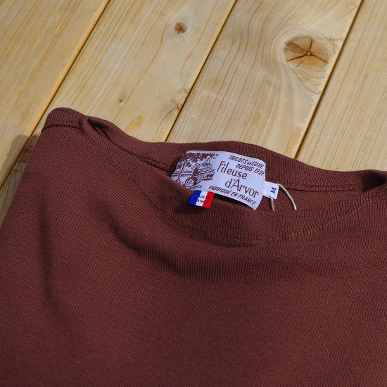 "【30%OFF】Fileuse d'Arvor ""BREST"" SECOURS別注カラー"