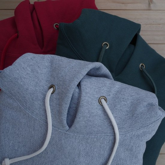 """Champion """"Reverse weave P/O HOODED"""""""