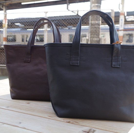 "SLOW ""Smooth Horse-Tool Tote Bag Ssize"""