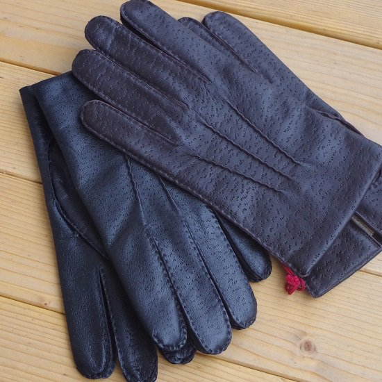 "DENTS ""1561 Leather Glove"""