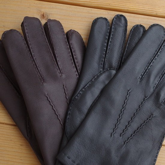 "DENTS ""1542 Leather Glove"""