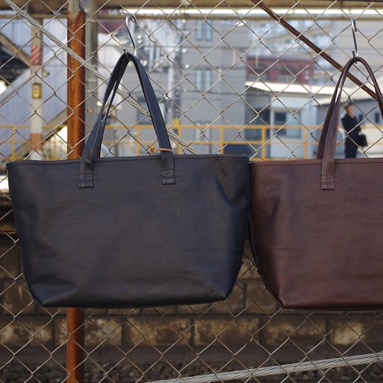 """SLOW """"Smooth Horse-Tool Tote Bag Lsize"""""""