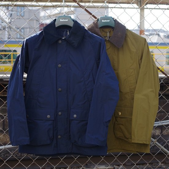 "Barbour "" BEDALE SL SHAPE MEMORY"""