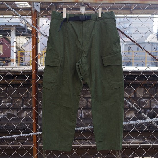 "WILDTHINGS ""W/D FIELD CARGO PANTS"""