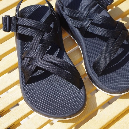 "Chaco ""Z CLOUD"""