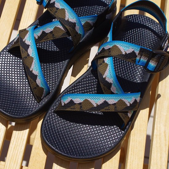 "Chaco ""Z1 CLASSIC USA"""