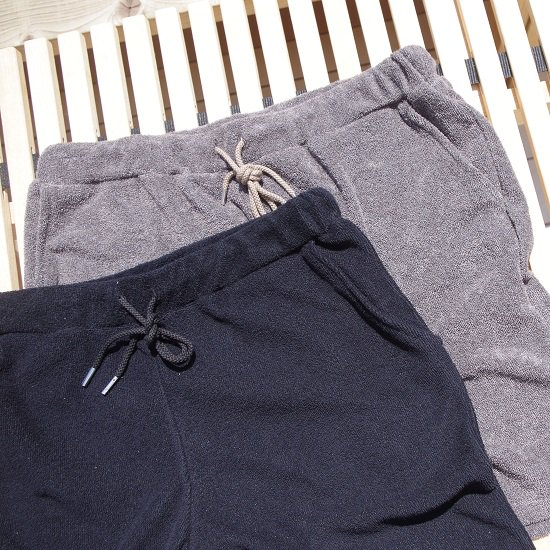 "melple ""CALIFORNIA PILE SHORTS"""