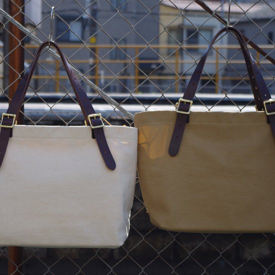 "SLOW ""colors tote bag"""