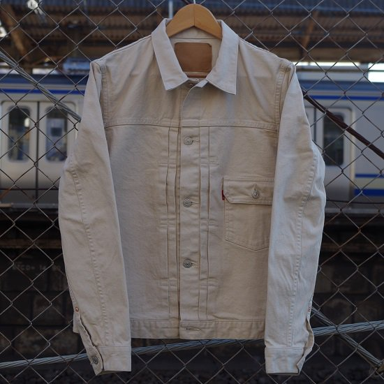 "【40%OFF】林氏別注 ""1st jacket"""