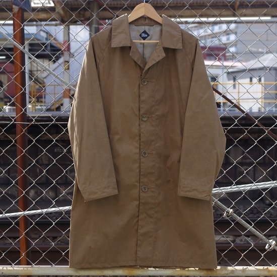 "CORONA ""UP DUSTER COAT 18"""
